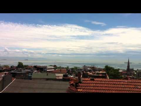 VIDEO: The Call To Prayer, Istanbul
